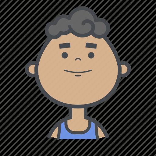 avatars, boy, male, man, people, sport, user icon