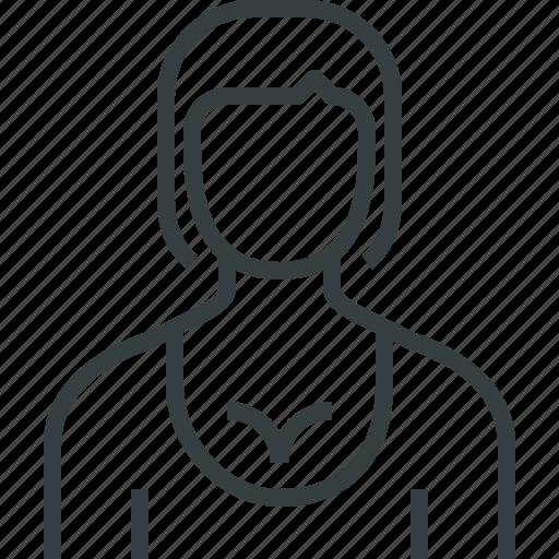 avatar, employee icon