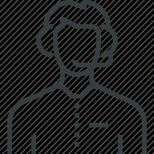 avatar, operator icon