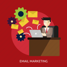 business, computer, email, marketing, message, people, web icon