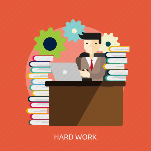 business, difficult, hard, job, people, person, work icon