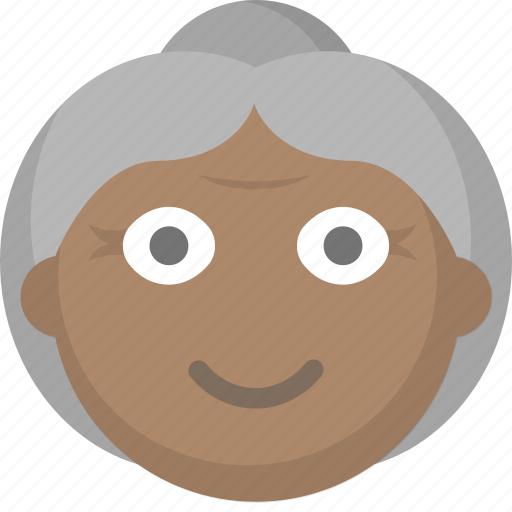 elderly, grandma, grandmother, nursing home, old, woman icon