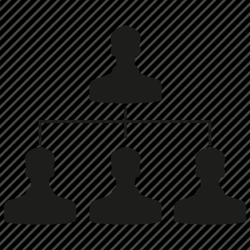 friend, human, organization chart, people, relation icon