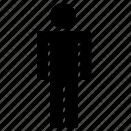 man, mens, user icon