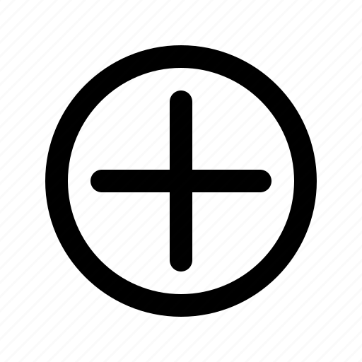 add, multimedia, plus icon