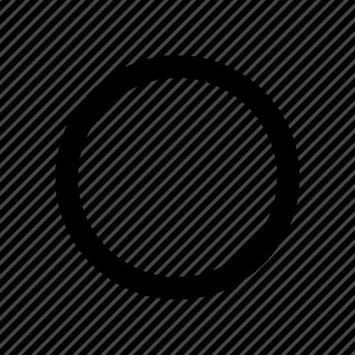 multimedia, rec, record icon