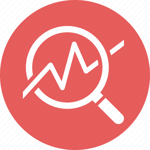 analytics, business analysis, graph, growth, statistics icon
