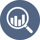 analytics, business, data, finance, graph, growth, report icon