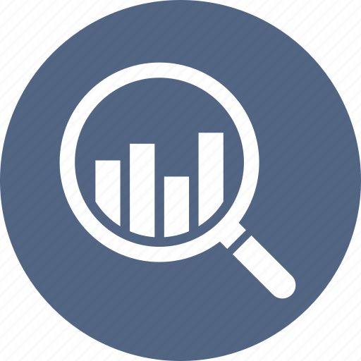 analytics, business, graph, growth, report icon
