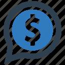 adviser, business, communication, conversation, discussion icon