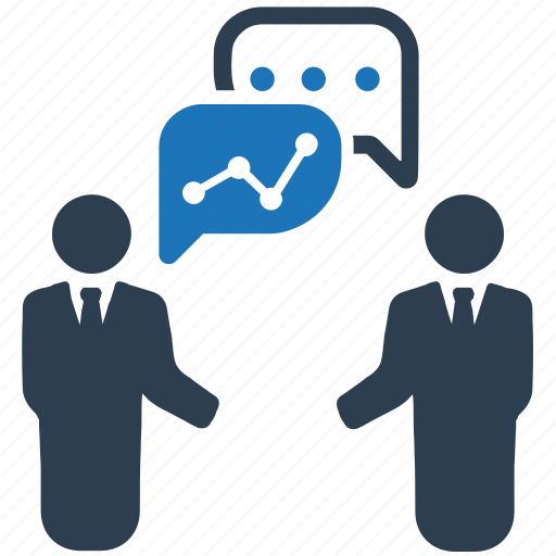 analytical discussion, budget plan, budgeting, business meeting, business plan icon