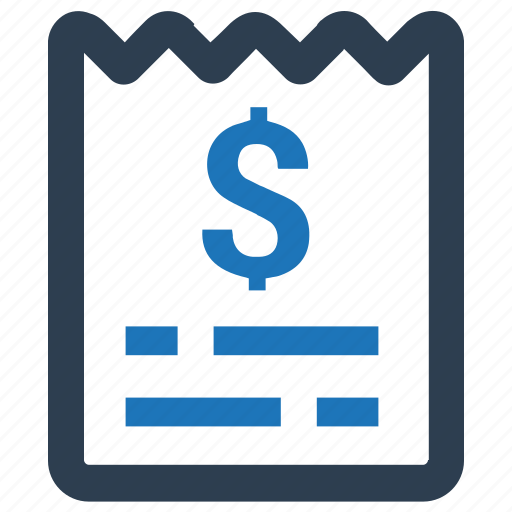 Bill cost salesprocessing