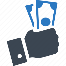 finance, income, loan, money, payment, profit icon