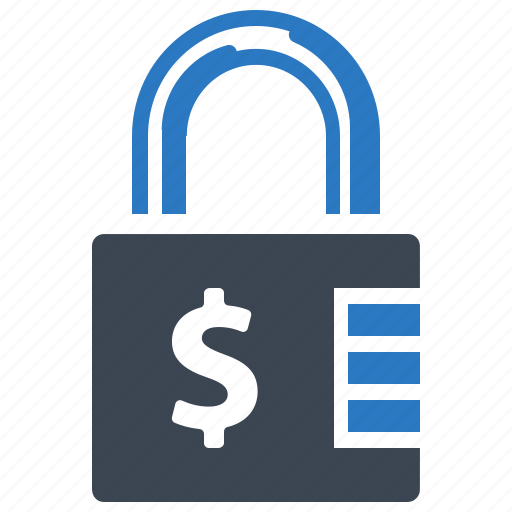 lock, protection, safe, secure payment, secured loan icon
