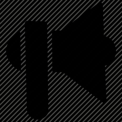 advertisement, bullhorn, megaphone, promotion, speaker icon