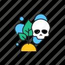 pest, control, pesticide icon