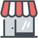 pet, shop, shopping icon