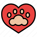pet, lover, love, heart