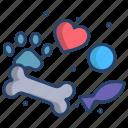 dog, treat