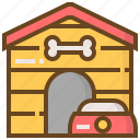 animal, care, home, house, pet, shop, store icon