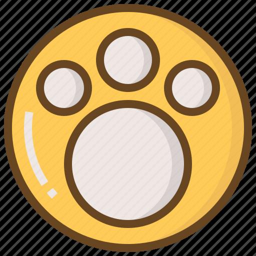 animal, care, dog, pet, shop, store icon