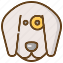 animal, care, dog, pet, puppy, shop, store icon