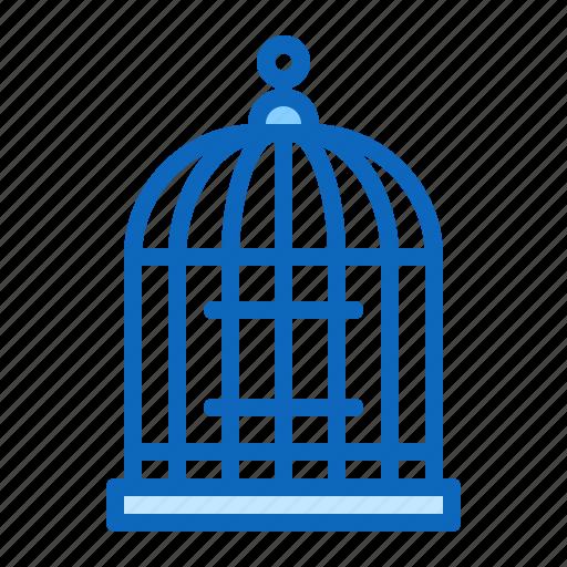 cage, pet, shop icon