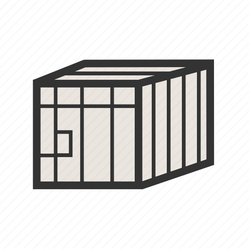 animal, bars, bird, birdcage, cage, cell, fence icon