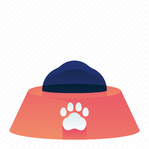 Animal, bowl, feed, food, pet icon - Download on Iconfinder