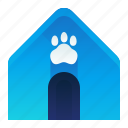 animal, dog, home, house, pet