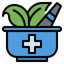 apothecary, bottle, bowl, pharmacy