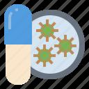 antibiotic, drugs, drugstore, medicine, pharmacy