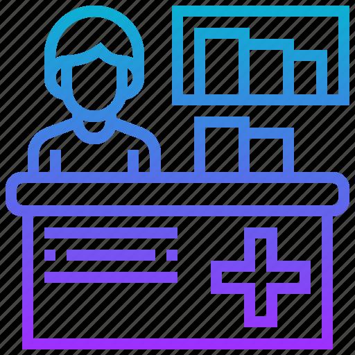 care, health, hospital, medicine, pharmacy icon