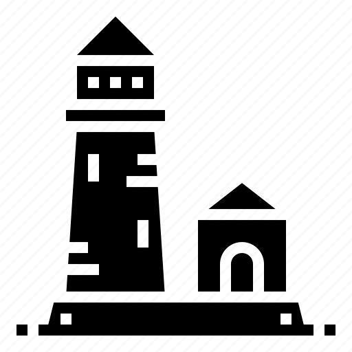 Architecture, building, landmark, lighthouse, tower icon - Download on Iconfinder