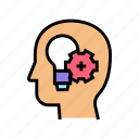 practical, philosophy, science, social, logic, aesthetics icon