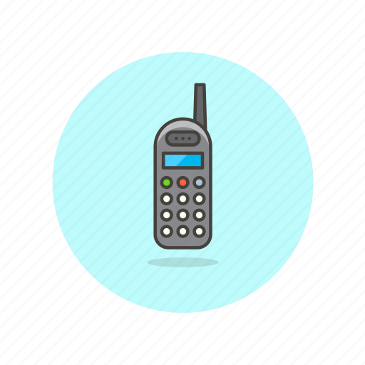 call, communication, electronics, landline, phone, satellite, technology icon