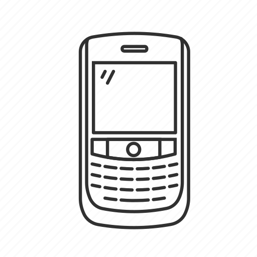 android, blackberry, call, conversation, message, smartphone, text icon