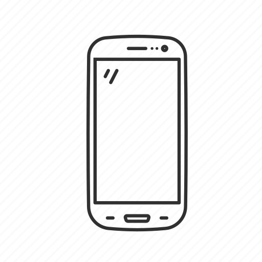 android, call, conversation, message, samsung, smartphone, text icon