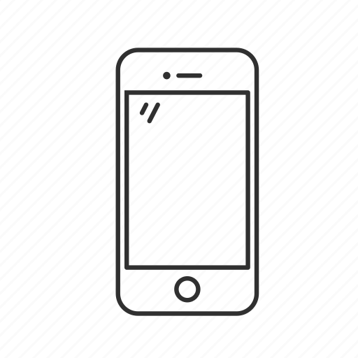 call, conversation, iphone, iphone 4s, phone, smartphone, text icon