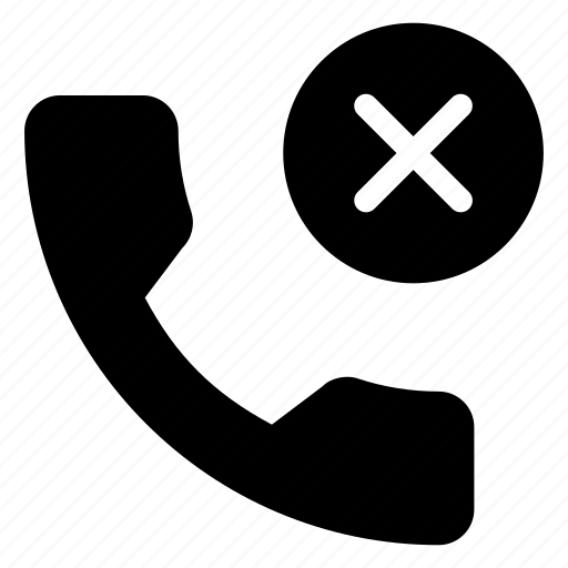 call, clear, communication, phone, telephone icon