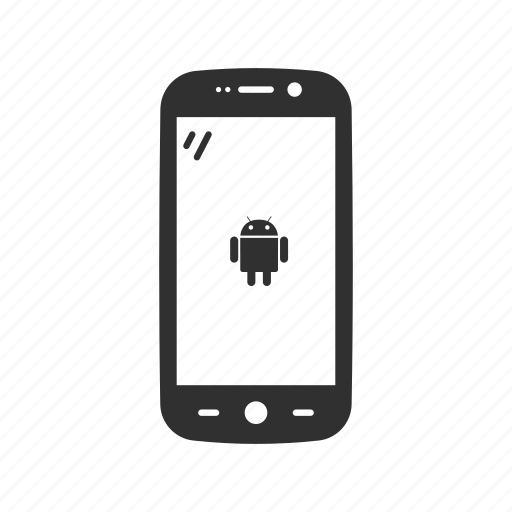 android, call, cellphone, message, phone, smartphone, text icon