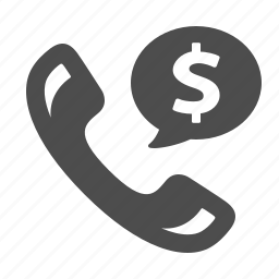 chat bubble, communication, finance, phone, speech bubble, talking, telephone icon