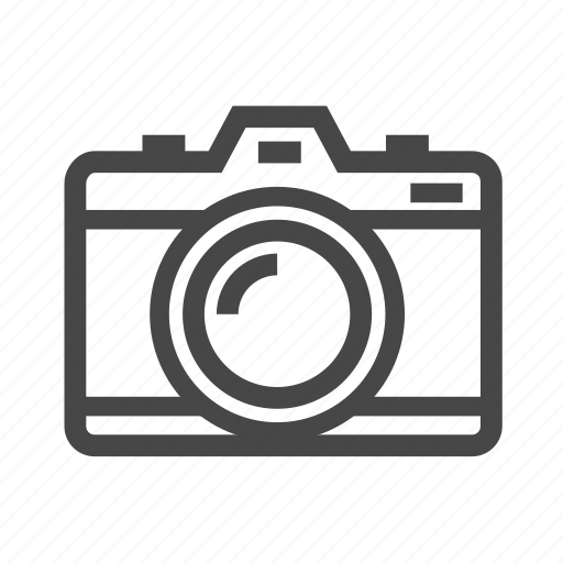 camera, phograph, photo icon