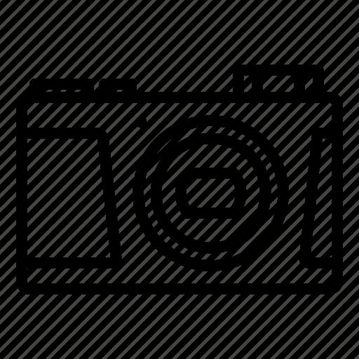 camera, film, lens, photo, photography, shot, vintage icon