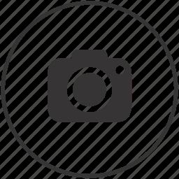 cam, camera, digital, photo, picture, ui icon
