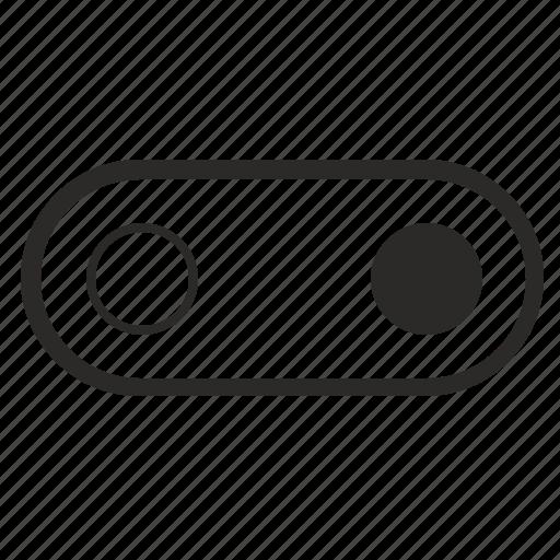 element, on, power, switcher, ui icon