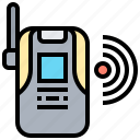 device, equipment, flash, transmitter, wireless icon