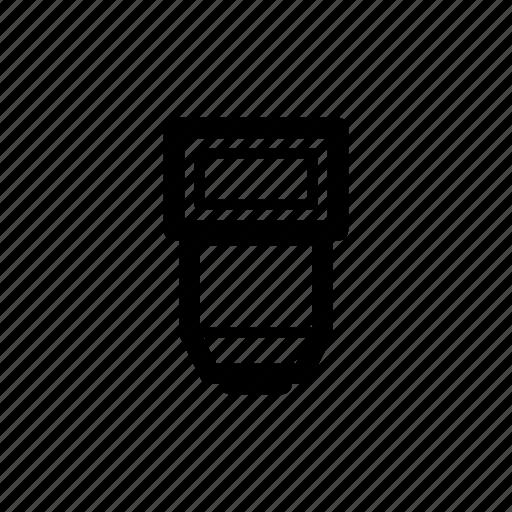 camera, flash, function, light icon