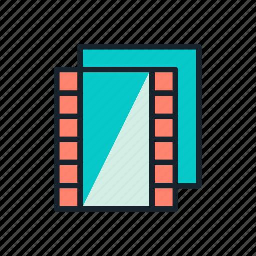 film, memory, photo, photography icon