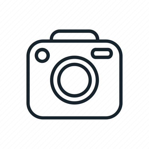 Camera, dslr, photo, photography icon - Download on Iconfinder
